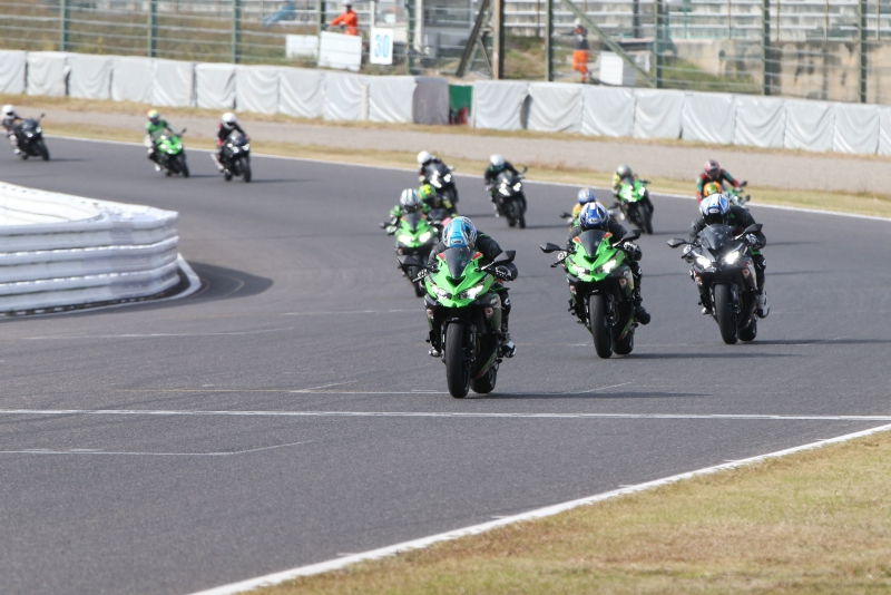 KAZE サーキットミーティング(走行会) in 鈴鹿サーキット