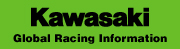 Kawasaki Global Racing Information