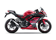 Ninja 250 ABS Special Edition のバイク買取