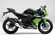 Ninja 250SL ABS KRT Edition