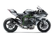 Ninja H2Rのバイク買取