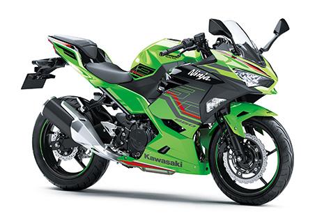 Ninja250(Kawasaki)