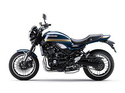 Z900rs・z900rs Cafe 株式会社カワサキモータースジャパン