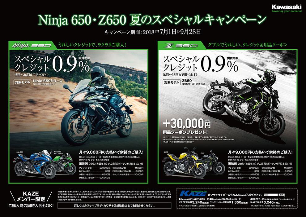 ninja650z650